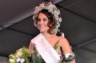 1 Miss Comuni Fioriti Ludovica Tucci alla bit