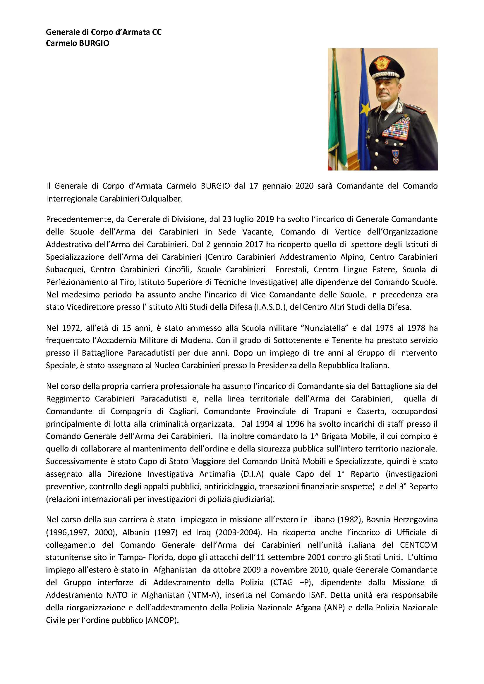 Curriculum Vitae Gen. C.A. Carmelo BURGIO (1)_Pagina_1