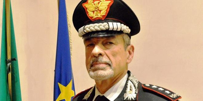 generale Carmelo Burgio