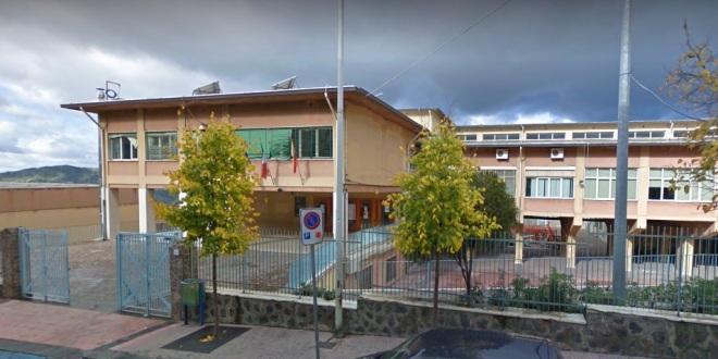 scuola castiglione - Bronte