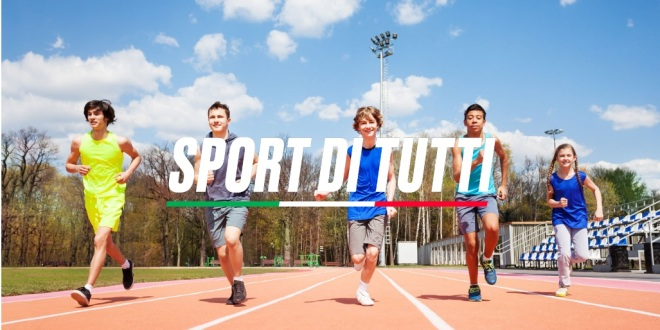 sport di tutti
