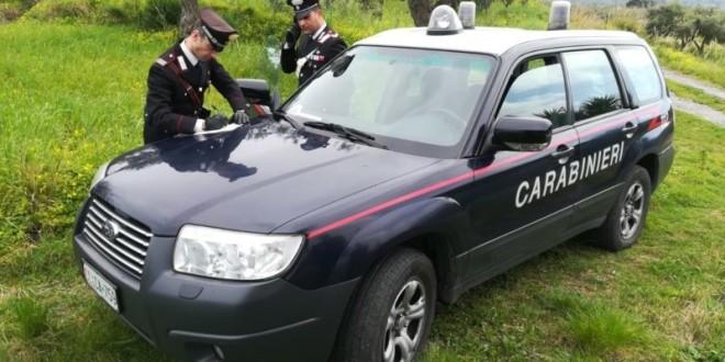 Carabinieri Stazione Caronia