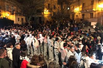 Carnevale di Bronte 2020
