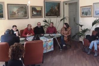 conferenza stampa Carnevale