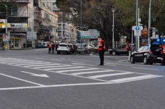 Controlli carabinieri 1