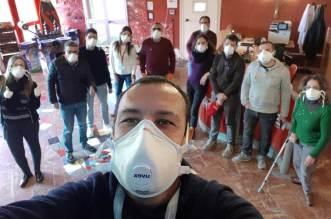 lavoratori Sibeg
