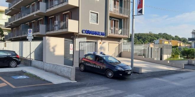 Carabinieri Compagnia Barcellona P.G.