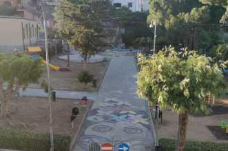 Villa Comunale Brolo