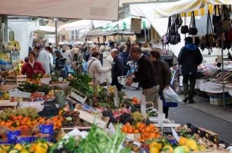 mercatino settimanale