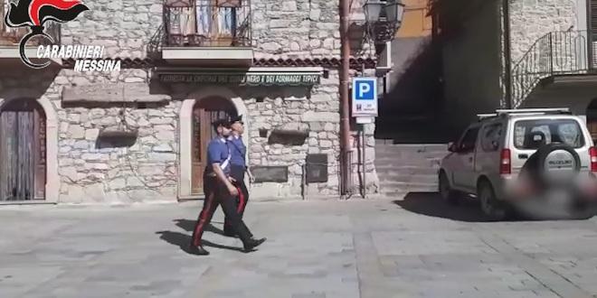Carabinieri Floresta