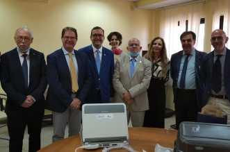 ASP Messina Rotary