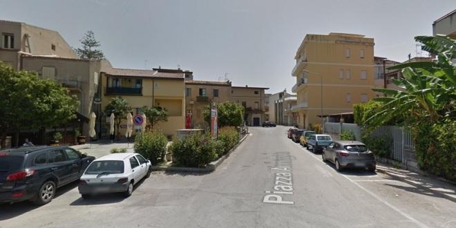 Piazza Annunziatella - Brolo