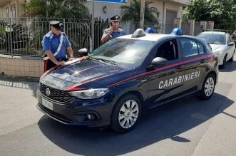 carabinieri Merì