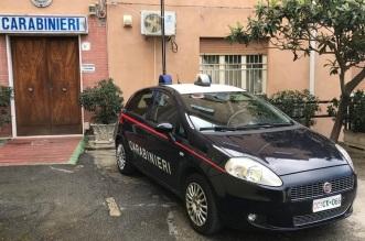 Carabinieri Stazione Gioiosa Marea
