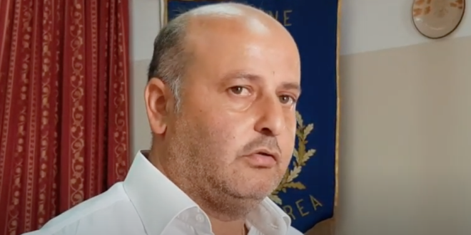 Giovanni Princiotta Cariddi - ph Nino Mirabile