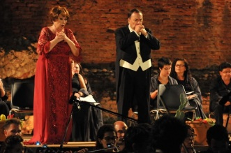 Giovanna Casolla e Piero Giuliacci 2