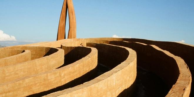 Labirinto di Arianna - Italo Lanfredini