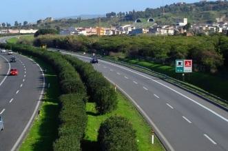 autostrada A/18