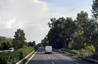 Autostrada Messina-Catania