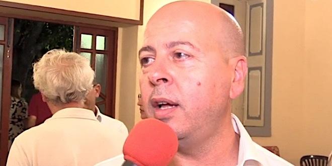 Marcello Mollica