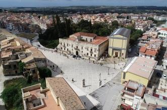 Santa Margherita del Belice (1)