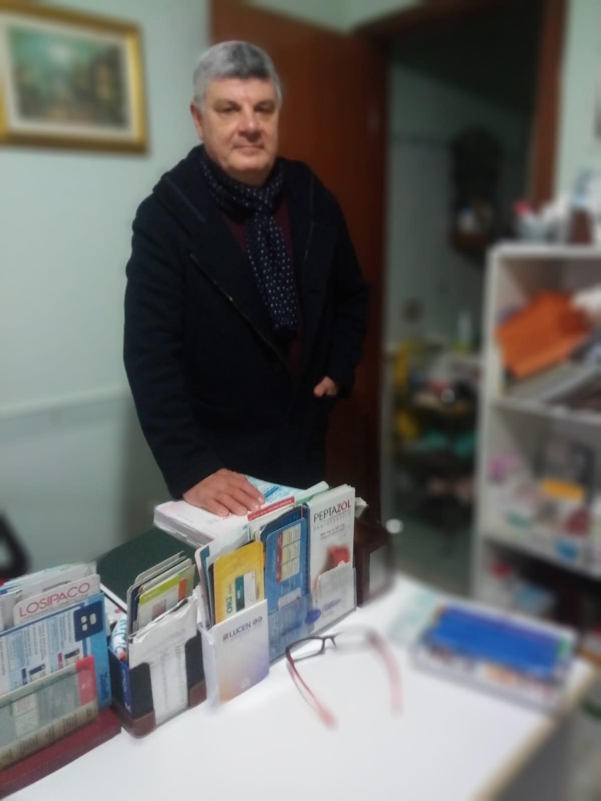 dott. Vincenzo Salanitri