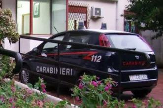 Carabinieri Tortorici repertorio