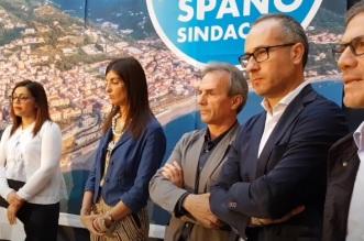 Consiglieri di maggioranza Spano