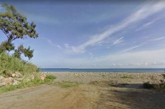 Spiaggia di Ponte Naso