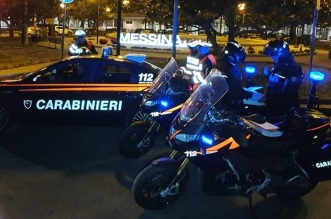 Carabianieri Messina