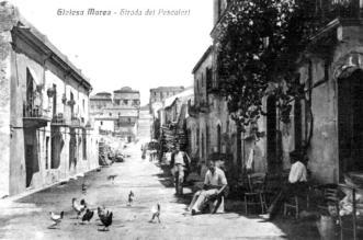 Borgo Marinar