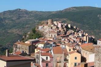 Castel di Lucio
