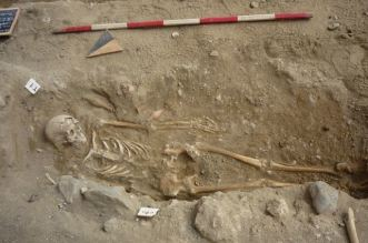 Necropoli MA tomba_ 2