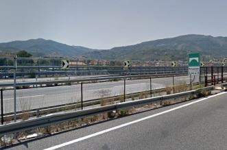 Viadotto Montagnareale