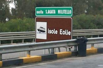 cartello sant'agata militello