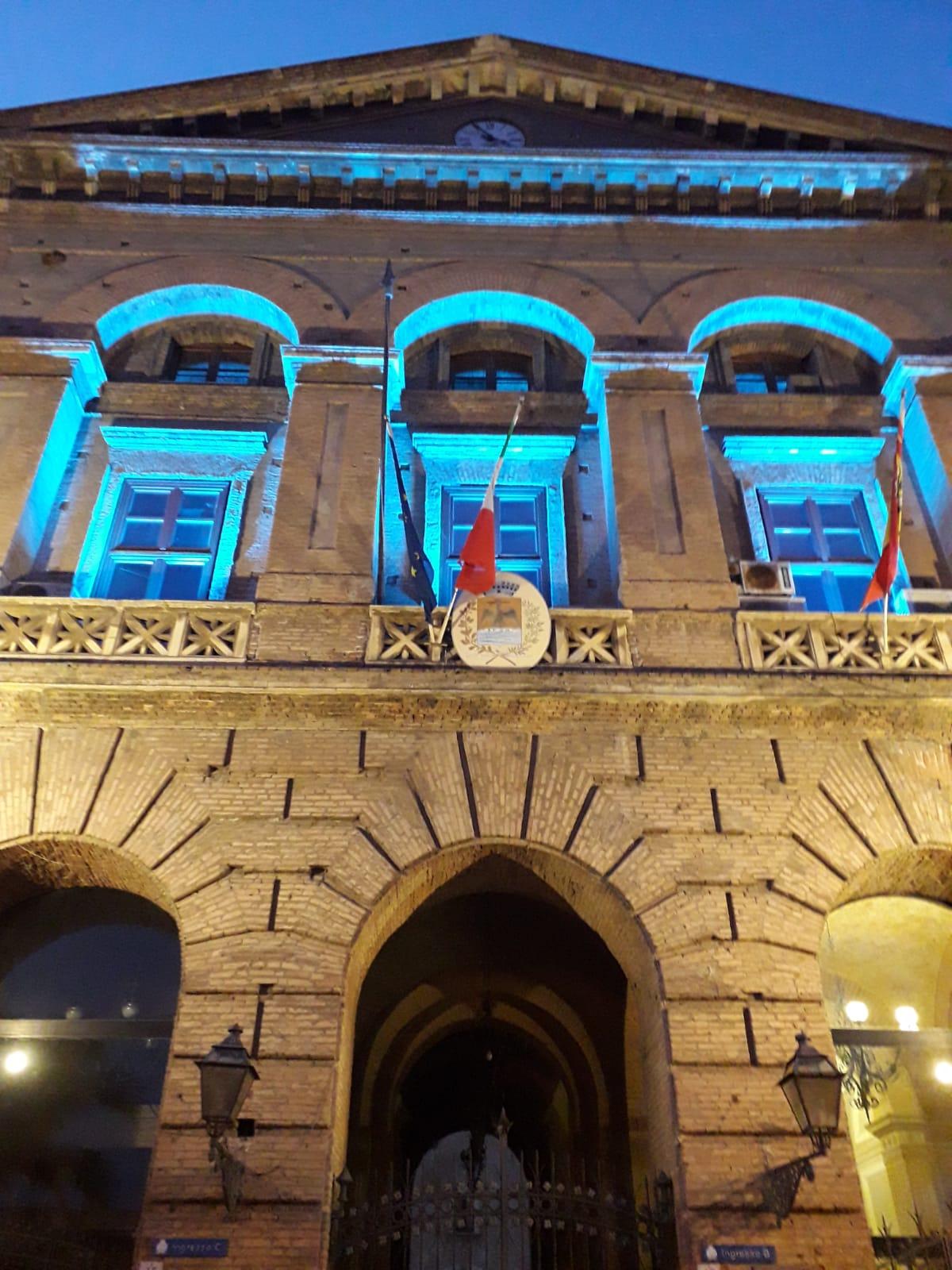 municipio blu