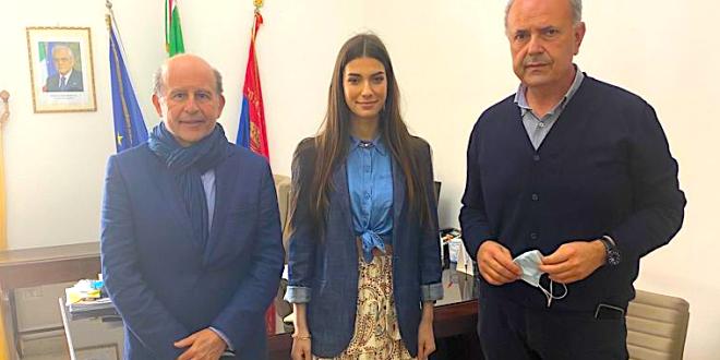 Miss Italia - Midili - Sciacca
