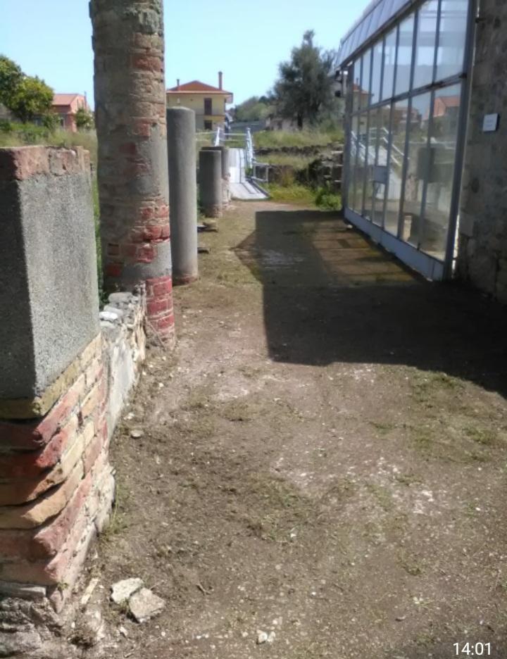 T.V. Villa Romana 3