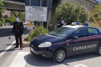 carabinieri Falcone