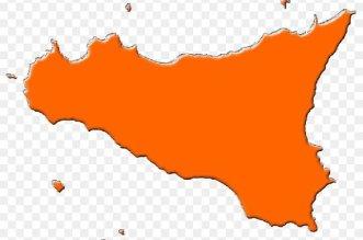 sicilia- arancione