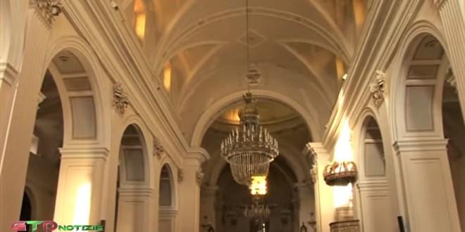 Chiesa S.Nicola di Gioiosa Marea_wm