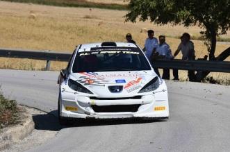 Roberto-Lombardo-e-Alessio-Spiteri-su-Peugeot-208