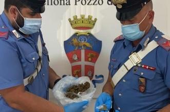 sequestro stupefacenti Barcellona PG