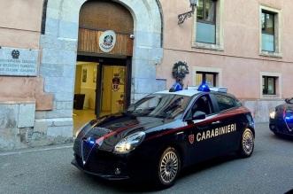 Carabinieri Compagnia Taormina