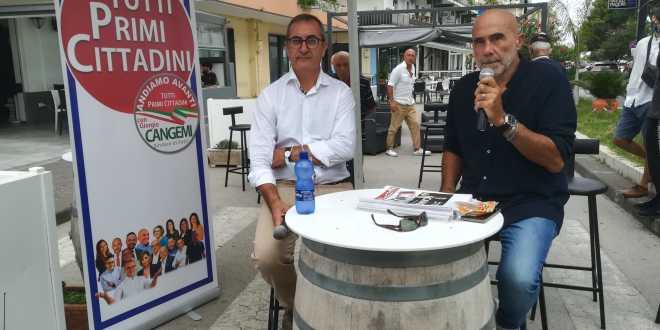 incontro con la stampa giorgio cangemi 2021 (3)