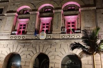 Palazzo municipale di Milazzo