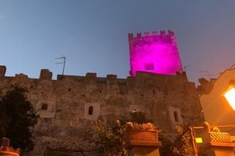 castello Brolo rosa
